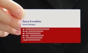 strona wizytówka